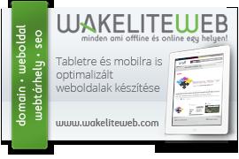 Wakeliteweb
